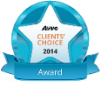 Avvo Clients Choice 2014 Choice