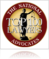 The National Advocates Logo